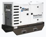 SDMO - R90 C3 - Stromgeneratoren