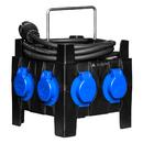 ALLEGRA - PH06 / MID-FI (Stromzähler) - Stromverteiler