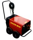 System Meos - HD 15/200 - Hochdruckreiniger