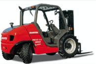 Manitou - MH 25 - Geländestapler
