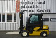 YALE - GDP 30 VX E2345 - Frontstapler
