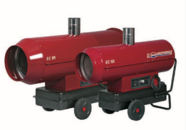 Biemmedue - EC 55 - Lufterhitzer