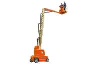 JLG - Toucan T10E - Vertikalbühnen
