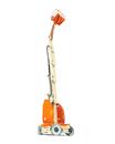 JLG - Toucan 10E - Vertikalbühnen