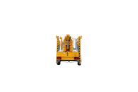 Omme Lift - 1550 EBZX - Anhängerarbeitsbühnen
