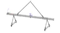 SMV - Scheunemann - H-Traverse Flex 3,5t - Traversen
