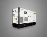 Caterpillar - XQ100E - Stromgeneratoren