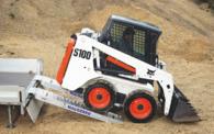 Bobcat - S100 - Kompaktlader