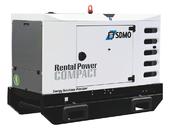 SDMO - R44 C3 - Stromgeneratoren