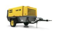 Atlas Copco XAS 186 Dd Kompressoren