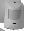 Lupus - LUPUSEC - PIR Bewegungsmelder - Alarmsysteme
