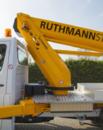 RUTHMANN STEIGER® TB 270 LKW Arbeitsbühnen