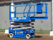 Genie GS-1530 Scherenbühnen