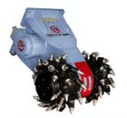 Rockwheel - G50 - Anbaufräsen