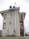 Genie - DPL-35S - Vertikalbühnen