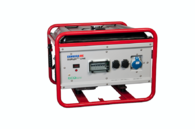 ENDRESS - ESE 808 DBG ES Duplex Silent - Stromaggregate