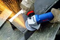 Bosch - GWS 12-125 CIE - Winkelschleifer