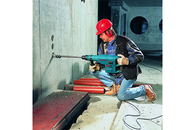 Bosch - GBH 11 DE - Bohr- und Schlaghämmer