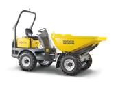 Wacker Neuson - 4001 - Raddumper