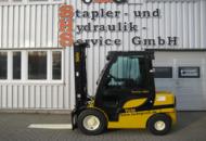 YALE - GDP 30 VX V2445 - Frontstapler