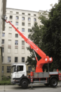 Palfinger - TKA 35 KS - LKW Arbeitsbühnen