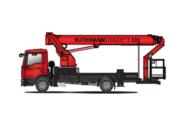 RUTHMANN STEIGER® - T 330 - LKW Arbeitsbühnen