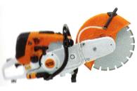 Stihl - TS 400 - Trennschleifer