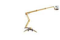 Omme Lift - 1830 EBZX - Anhängerarbeitsbühnen
