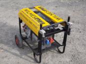 Pramac - ES 8000 - Stromaggregate