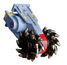 Rockwheel - G5 - Anbaufräsen