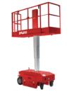 Braviisol - Lui 460 - Vertikalbühnen