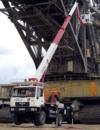 Wumag - WT 270 - LKW Arbeitsbühnen