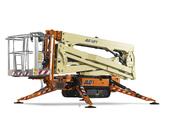 JLG - X20J Plus - Raupenarbeitsbühnen