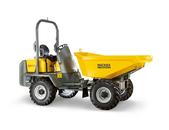Wacker Neuson - 3001 - Raddumper