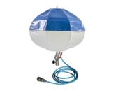 Powermoon - LEDMOON 400 - Leuchtballon