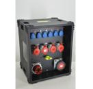 Energyst - Stromverteiler 63A - Stromverteiler
