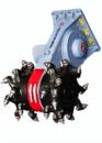 Rockwheel - C2 - Anbaufräsen