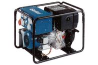 Geko - 6501 ED-AA - Stromaggregate