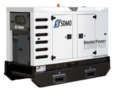SDMO - R66 C3 - Stromgeneratoren