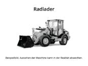 Liebherr - L 507 - Radlader