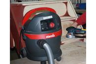 Starmix - HS A-1420 EH - Industriesauger
