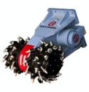 Rockwheel - G60 - Anbaufräsen