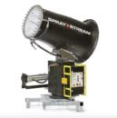 Aquaco - Spraystream 80i - Staubbindeanlagen