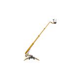 Omme Lift - 1650 EBZ - Anhängerarbeitsbühnen