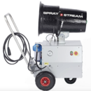 Aquaco - Spraystream 15i - Staubbindeanlagen
