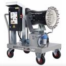 Aquaco - Spraystream 25i - Staubbindeanlagen