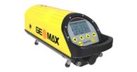 GeoMax - Zeta 125 - Kanalbaulaser