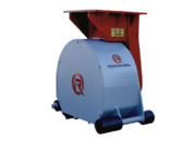 Rockwheel - Roadrunner RR200 - Asphaltfräsen