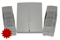 Lupus - LUPUSEC - XT2 Plus Zentrale - Alarmsysteme
