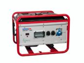 ENDRESS - ESE 406 SG-GT (ES) Duplex - Stromaggregate